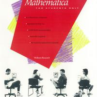 Mathematica for Students is launched…