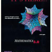 October 1996: After five years of intense R&D, Mathematica 3.0 arrives…