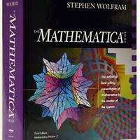 The Mathematica Book gets a lot thicker for 3.0…