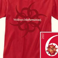 Thanks, everyone, for Mathematica 6!