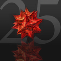 June 23, 2013: 25 years of Mathematica!