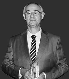Dr. János Karsai